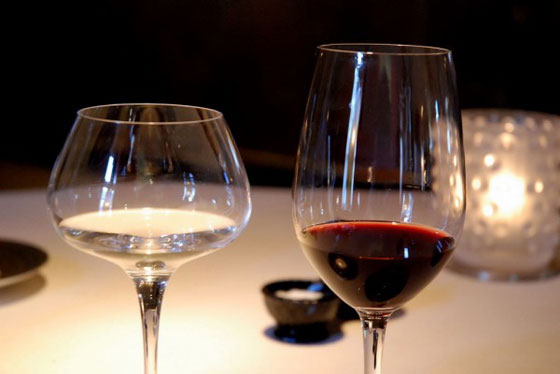 The best chilean wines chilean wines for Best wine with fish